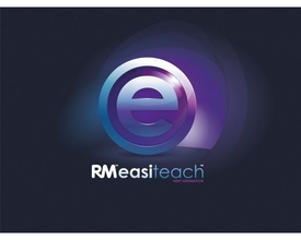 Easiteach software - DVD