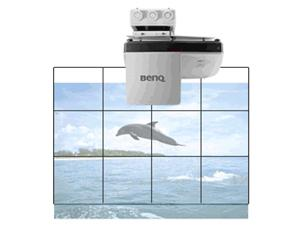 BenQ MX525 Full HD 3D Projector